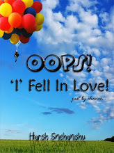 Oops! 'I' fell in love!