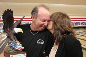 Bowling Hood: A Letter From Mark and Denise Roth