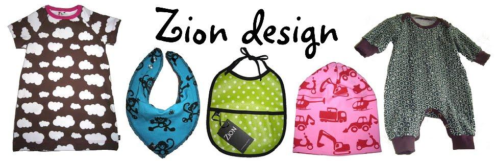 Zion design