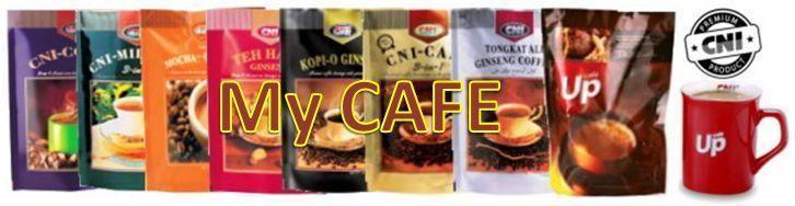 Up Cafe CNI
