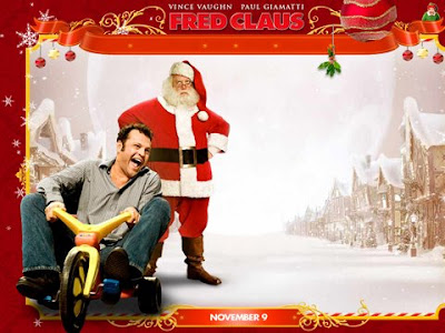 directed by david dobkin who also directed clay pigeons shanghai knights wedding crashers and the upcoming dc movie the flash in 2010 - Vince Vaughn Christmas Movie
