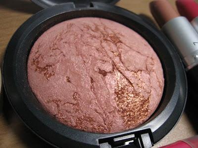 The Purple Snowflake Modern Makeup