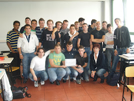 The Italian team with the European Quality Label!