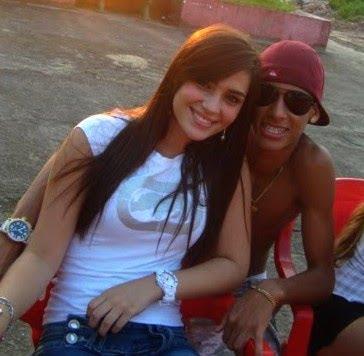Ex namorada de neymar fernanda