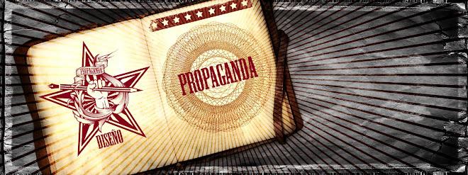 Propaganda Diseño