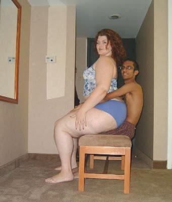 foto-menarik.blogspot.com - Pasangan Paling Unik