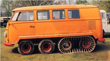 Bus Sekolah Terunik Di Dunia [ www.BlogApaAja.com ]