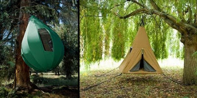 Modern c&ing tents and creative tent designs from all over the world. Decathlon 2 Second Tent & 10 Creative and Unusual Camping Tents ~ CRAZY PICS !