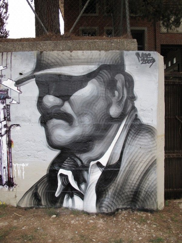 Street art/Graffiti inspiration