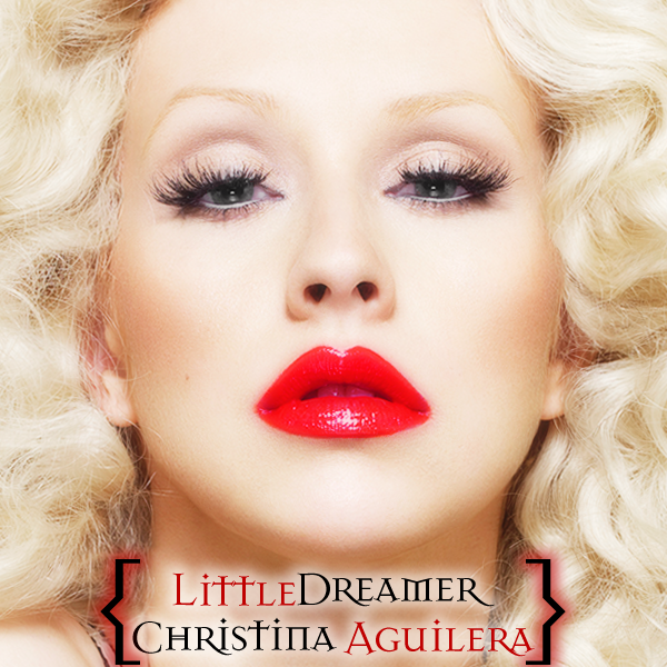 Christina Aguilera   Little Dreamer