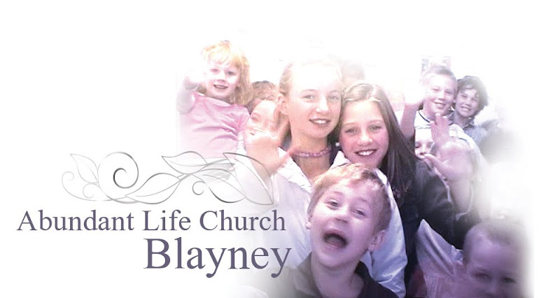 Abundant Life Church Blayney