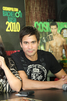 GwapongPinoy.org (Official Website) Previously GwapongPinoy2008