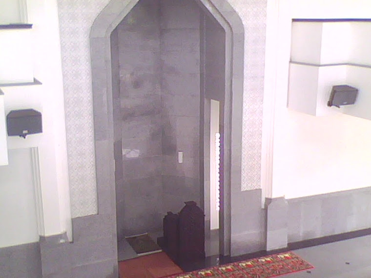 Depan L-R   SPK  Masjid