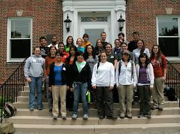 Alumni of '09