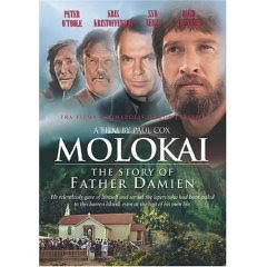 Father Damien Movie