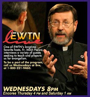 Fr. Mitch Pacwa