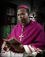 Bishop Braxton