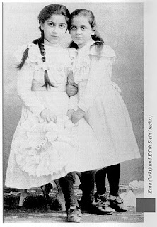Edith Stein and Sister