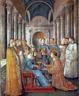 St. Sixtus
