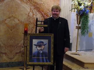 Fr. Damien and Fr. Patrick 2