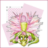 Baby Dragon ECG