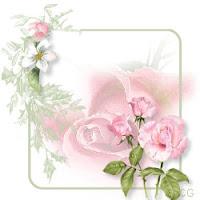 Rose Mask ecg