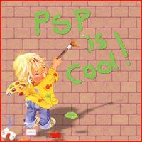 PSP Cool ecg