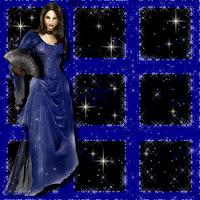 Midnight Blue ecg