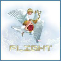 Flight ecg