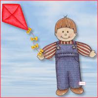 Boy Kite ecg