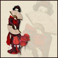 Geisha Girl ecg