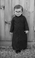 Prospective Priest