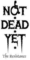 No Dead Yet