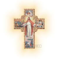 Jesus Crossecg