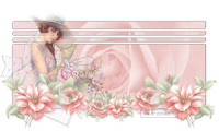 Lady Roses ecg