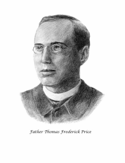 Fr. Thomas Frederick Price