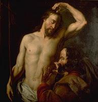 The Disbelief of St. Thomas