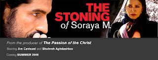 The Stoning of Soraya M
