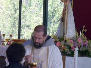 Fr. Lawrence