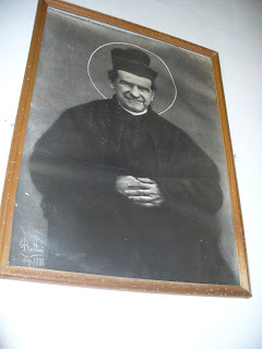 Don Bosco Painting
