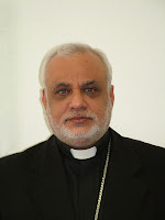 Bishop Mina