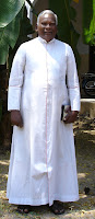 Bishop of Sri Lanka