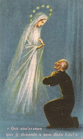 Our Lady and St. John Vianney