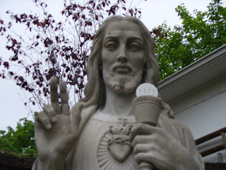 Sacred Heart at Blessed Sacrament Church