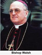 Bishop Walsh