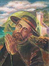 Father Damien by Linda Johnston