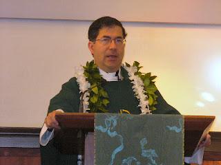 Fr. Pavone Homily
