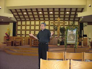Fr. Herman Gomes