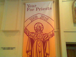 Year for Priests