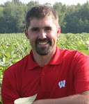 WI State Soybean and Wheat Extension Specialist